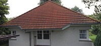 Roof Cleaning and Coating image